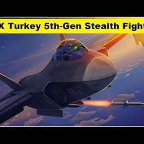 """Ο Ερντογάν εξέδωσε διάταγμα για το εργοστάσιο που θα κατασκευάζει το """"εθνικό μαχητικόαεροσκάφος""""!"""