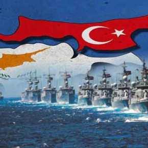 Ερχονται σοβαρές εξελίξεις: Ναυτική βάση στα Κατεχόμενα δημιουργεί ηΤουρκία