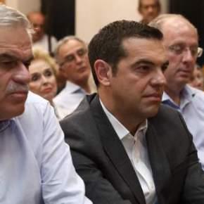 Τα κόμματα αντιδρούν στην παραίτηση Τόσκα: «Είναι λίγη και ήρθεαργά»