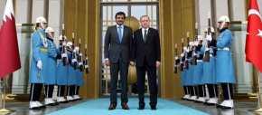 Το Κατάρ «βάζει πλάτη» στην Τουρκία: Ρίχνει ζεστό χρήμα 15 διςδολάρια
