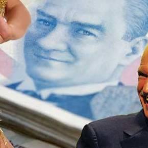 Η Τουρκία κάνει ότι δεν έκανε η Ελλάδα το 2010 & το 2015 και «χορεύει τσιφτετέλι» τράπεζες καιΕΕ!