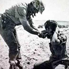 Τους κέρναγαν τσιγάρο και τους εκτελούσαν στα 3 μέτρα… Η κτηνωδία των τούρκων δε χωράει σε δέκααράδες…