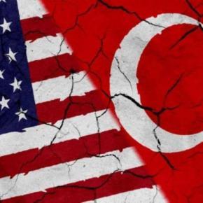 ΗΠΑ και Τουρκία: Κυρώσεις επέβαλε η Ουάσινγκτον στηνΑγκυρα