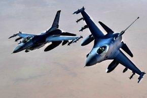 Αναβάθμιση F-16: To φθινόπωρο το νέο ραντεβού – Παραμένει ο στόχος για το2020