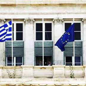 FT: Η κρίση δεν έπληξε το πελατειακό κράτος – 30.000 διορισμοί στοΔημόσιο