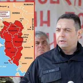 Οι ΗΠΑ έβαλαν φωτιά στα Βαλκάνια: H «Μεγάλη Αλβανία» είναι εδώ και αποκτάΑεροπορία