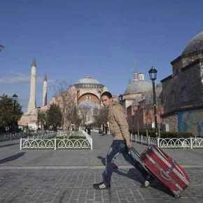 Τουρκία: Την Πέμπτη κρίνεται η τύχη της ΑγίαςΣοφίας