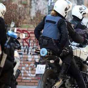 «Τι θέλουμε, Αστυνομία ευνουχισμένη με Αστυνομικούςμαριονέτες;»