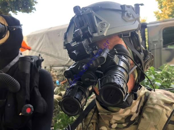 Οι Δυνάμεις Ειδικών Επιχειρήσεων των Ενόπλων Δυνάμεων σε νέα εποχή (φωτορεπορτάζ)