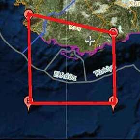 ΚΑΠΟΙΑ ΣΤΙΓΜΗ ΘΑ ΓΙΝΕΙ ΤΟ ΜΠΑΜ…!! Προκαλεί πάλι η Τουρκία με νέα NAVTEX: «Δεσμεύει» τοΚαστελόριζο