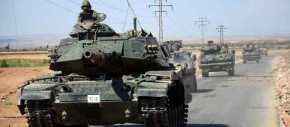 Η μητέρα των μαχών: O τουρκικός στρατός μπαίνει στο Ιντλίμπ για να το υπερασπιστεί ενάντια σε Άσαντ-Ρωσία καιΙράν