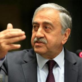 Βάζει φωτιές ο Ακιντζί: Δε θα γίνουν οι Τουρκοκύπριοι μεινότητα στηνΚύπρο