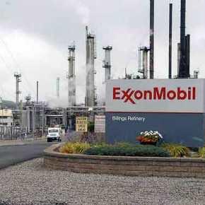 Μήνυμα ExxonMobil προς την Τουρκία: «Χαρούμενοι που είμαστε στηνΚύπρο»
