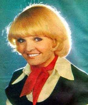 Έφυγε από τη ζωή η ηθοποιός του «Λούνα Παρκ» Κάτια Αθανασίου. Ερμήνευσε το ρόλο της«Τούλας»