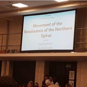 Σύνοδος ΟΑΣΕ 2018: Παρέμβαση ΚΑΒΗ για την ελευθερία των ΜΜΕ στη ΒόρειοΉπειρο