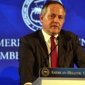 Κερέ: Δυσκολότερες οι αγορές από τουςθεσμούς
