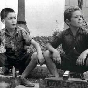 Σπάνιες φωτογραφίες: Η καθημερινότητα των ανθρώπων στην Ελλάδα το1950-1965