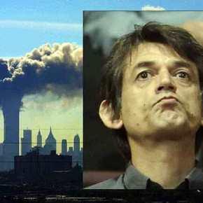 Όταν το ακριβοπληρωμένο πολιτικό σκουπίδι, ο Νικολάκης ο Καρανίκας, χαρακτήριζε την 11η Σεπτεμβρίου «έργο τέχνης» και«αριστούργημα»