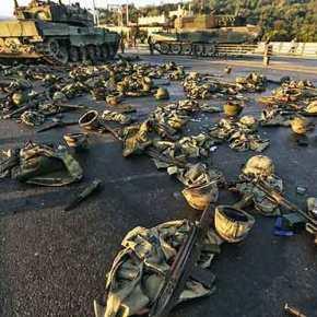 Υπό διάλυση το ηθικό των Τούρκων – Άρον-άρον τρέχουν να εξαγοράσουν τη στρατιωτική θητείατους