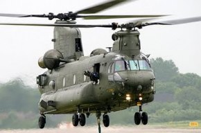 CH-47D: Σύντομα λειτουργικός ο νέος εξομοιωτής των ελικοπτέρων σταΜέγαρα