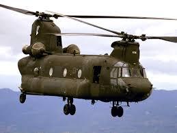 Οι Αμερικανοί παραδίδουν ελικόπτερα Σινούκ στην Τουρκία, παρά το πάγωμα τωνF-35