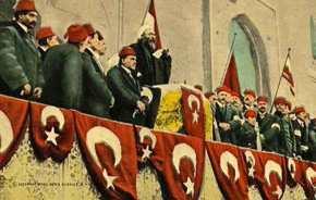 Γιατί οι Τούρκοι μισούν Ελλαδίτες καιΚύπριους