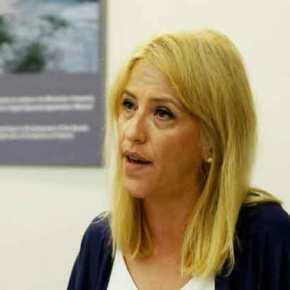 Η Δούρου καλείται ως ύποπτη για τις πλημμύρες στηΜάνδρα