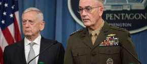 Οι ΗΠΑ ζήτησαν στρατιωτικές βάσεις στην Ελλάδα – Ιδού η Ρόδος, ιδού και το πήδημα: Να τις εγκαταστήσουν σταΔωδεκάνησα