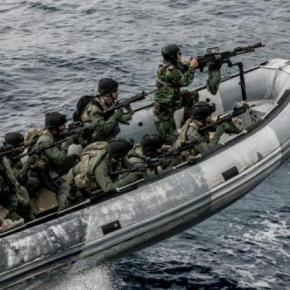 To ελληνικό Special Forces Joint Command και το αμερικανικόενδιαφέρον