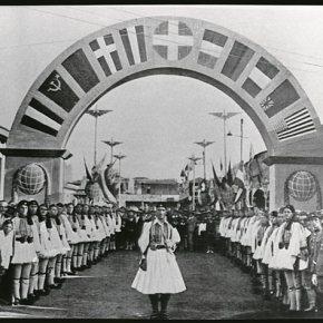 Η Ιστορία και οι σταθμοί της ΔΕΘ -Το ημερολόγιο με τα γεγονότα που σημάδεψαν την πολιτική και οικονομική Ιστορία του τόπου πορεία στα 83 χρόνια της Διεθνούς ΕκθεσηςΘεσσαλονίκης