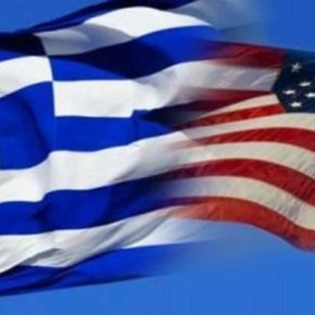 WSJ: Οι ΗΠΑ επιδιώκουν ενίσχυση της στρατιωτικής τους παρουσίας στηνΕλλάδα