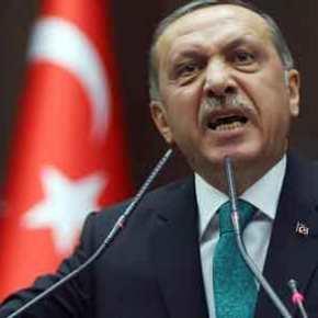 Ο Ρ.Τ.Ερντογάν απειλεί και ειρωνεύεται: «Σε λίγα λεπτά έχουμε φτάσει στην Κύπρο – Αντίθετα η Ελλάδα 'κείταιμακράν'»
