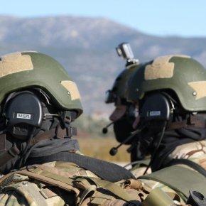 Στρατιωτικό μέτωπο Αθήνας-Τελ Αβίβ: Οι επίλεκτες μονάδες Ελλάδας-Ισραήλ σε ασκήσεις ετοιμότητας – Τα σενάρια στα οποία ασκήθηκε η «απόρρητη» Ελληνικήμονάδα