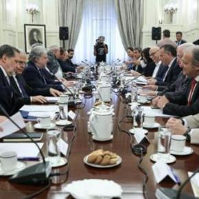ΝΔ: Αποχώρησε από το Εθνικό Συμβούλιο ΕξωτερικήςΠολιτικής