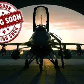 Το «Μάτι της Οχιάς» που θα κάνει πανίσχυρα τα ελληνικά μαχητικά: Ξεκινά η αναβάθμιση των 85F-16
