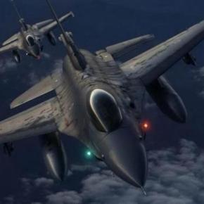 F-16: Η Τουρκία αναβαθμίζει τα μαχητικά της –ΦΩΤΟ