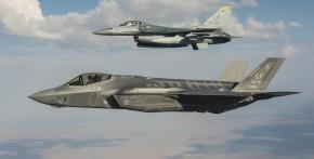 F-35: Που στην Ευρώπη θα συντηρούνται πλέον ταμαχητικά