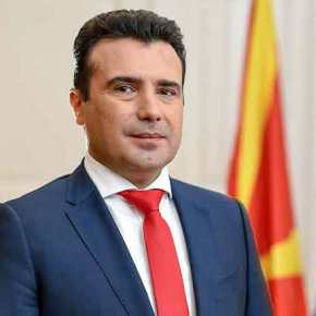Zaev: Ο Τσίπρας με διαβεβαίωσε πως ο ελληνικός λαός θα στηρίξει τη συμφωνία τωνΠρεσπών