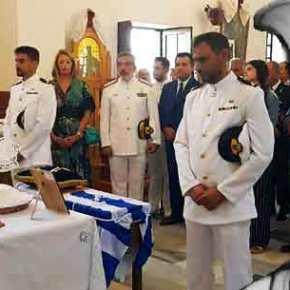 ΑΘΑΝΑΤΟΣ…!! Στην πατρίδα τα λείψανα του ήρωα Ανθυπασπιστού Νικολάου Καπαδούκα, που έπεσε στην Κύπρο το1964…