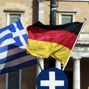 SZ: Αργή ανάπτυξη της ελληνικήςοικονομίας