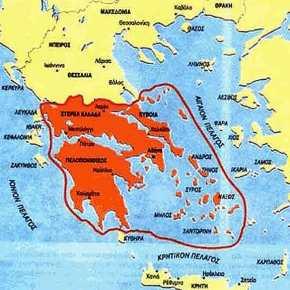 Μικρό ιστορικό της ΚαποδιστριακήςΕλλάδας