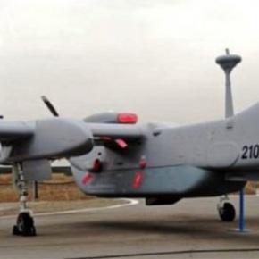 Η Τουρκία στα κάγκελα για την εγκατάσταση των UAV του FRONTEX στηνΕλλάδα