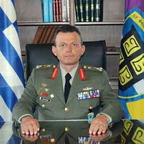 """Σήμα κινδύνου από τον Στρατηγό Λεοντάρη: """"Ο Ελληνισμός δέχεται «υβριδικό πόλεμο» από τηνΤουρκία"""""""