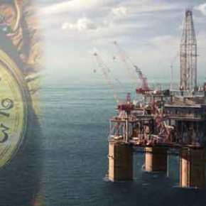 Η πιο μεγάλη ώρα: Με την ελπίδα να σωθεί η επόμενη γενιά Ελλήνων πέφτουν οι υπογραφές για τις γεωτρήσεις στηνΚρήτη