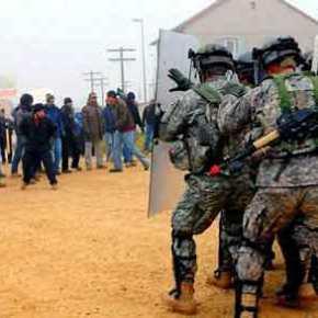 Ο «Αλβανικός Εθνικός Στρατός» απειλεί Ελλάδα καιΣερβία