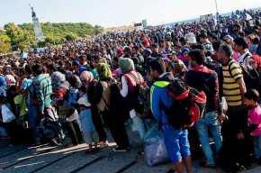 Αποκάλυψη βόμβα: H Άγκυρα προκαλεί ασφυξία μέσω μεταναστευτικών ροών σε Λευκωσία και Αθήνα-Τι αποκαλύπτει διαρροήεγγράφου