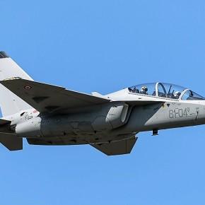 Προς υπογραφή* η επιλογή των CAE & Leonardo με Μ-346 για το πρόγραμμα αεροπορικής εκπαίδευσης τηςΠΑ