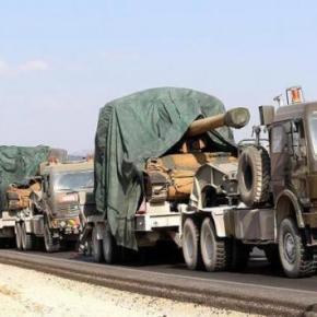 M-60: Γιατί η Τουρκία στέλνει παλαιά άρματα μάχης για να ενισχύσει τις δυνάμεις της στη Συρία; –ΒΙΝΤΕΟ