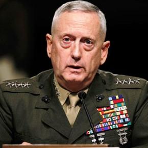 …και ο υπουργός Άμυνας των ΗΠΑ σταΣκόπια