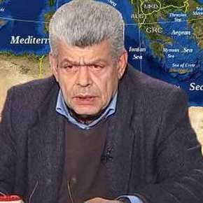 Μάζης για Ερντογάν, Ζάεφ και… «Μακεδονικήγλώσσα»